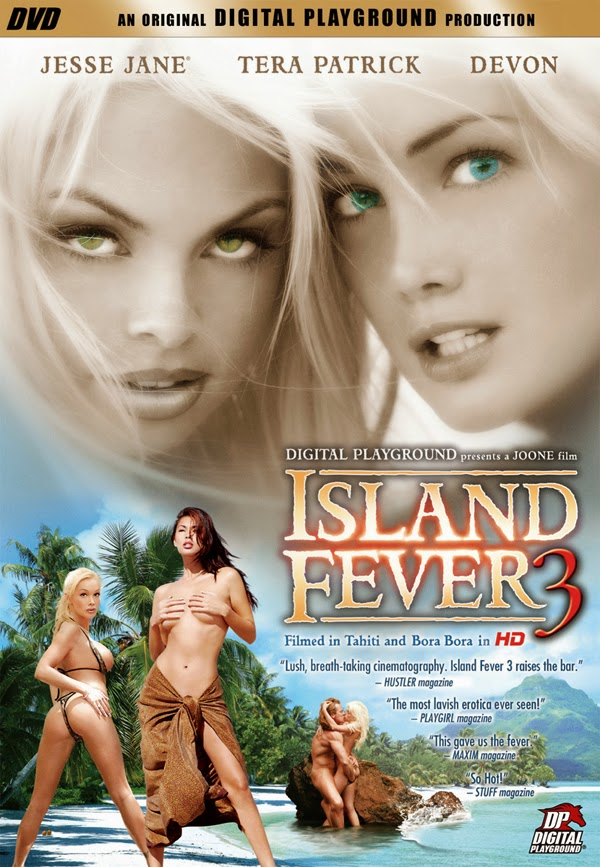 DigitalPLayground Island Fever 3 HD