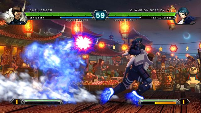 descargar the king of fighters 2012 apk full mega
