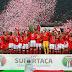بالصور بنفيكا يتوج بطلا لكأس السوبر البرتغالي
