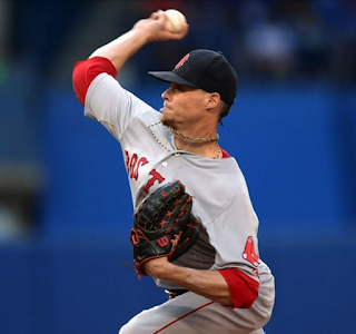 Buchholz Deliver A Beauty, Sox Top Jays, 3-1