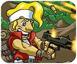 Rambo anh hùng, chơi game ban sung online