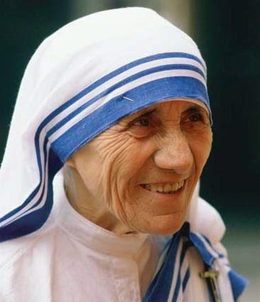 Madre Teresa de Calcuta (1910-1997)