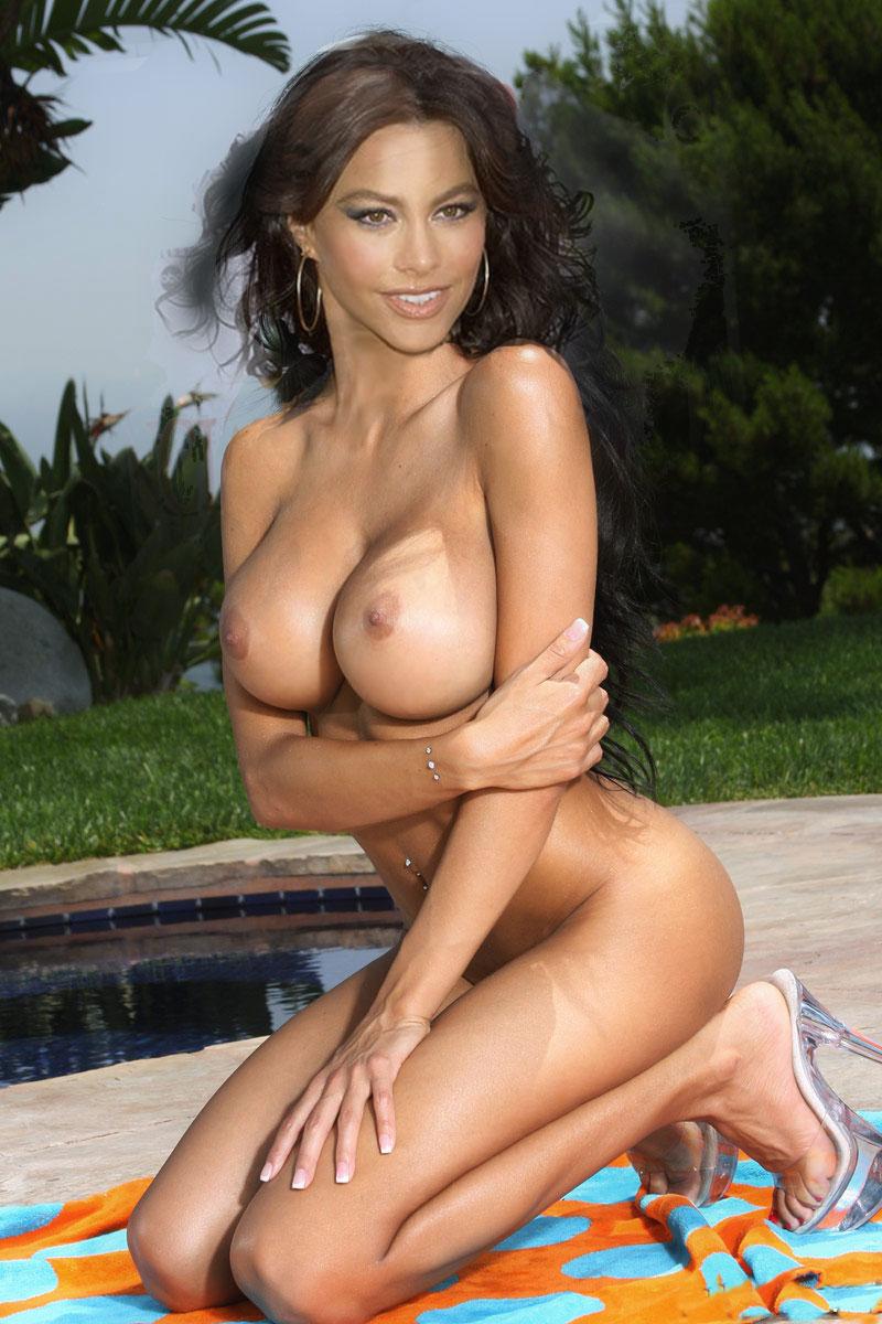 Sofia vergara pic sexy