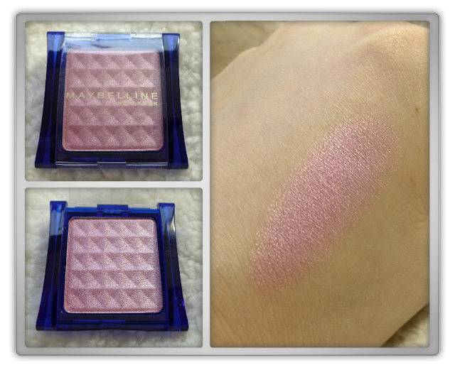 Maybelline - Expertwear mono - 123 Pink Diamonds