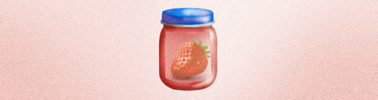 Jam Packaging Designs