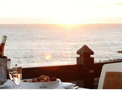 Restaurante Monte Mar - Guincho (REVIEW)