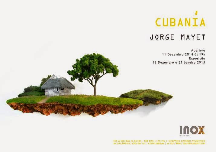 Saudade de Cuba desembarca em Copacabana em dezembro