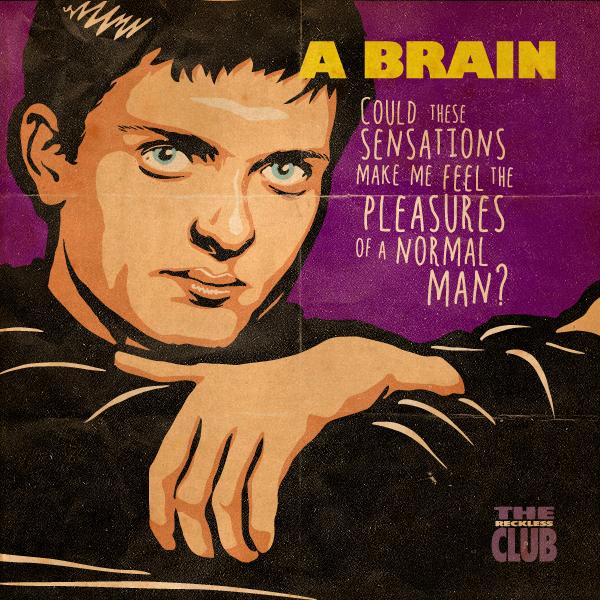 John Hughes' The Reckless Club Project | El club de los cinco segun Butcher Billy en LasMilVidas