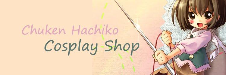 Chuken Hachiko Shop