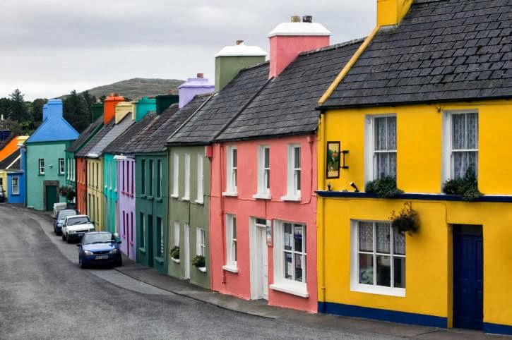 tips dan trik cara memilih warna cat rumah minimalis 2016