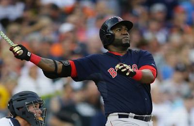 Ortiz HR Paces Red Sox To 7-2 Win Over Tabbys