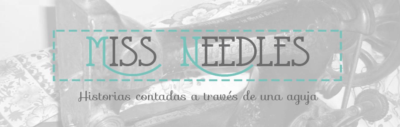 Miss needles