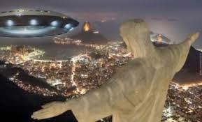 Los casos de aparición de ovnis mas famosos en Brasil