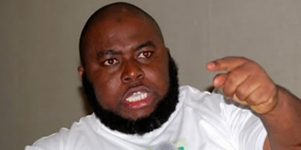 DOKUBO, WHEN A TERRORIST BARES HIS FANGS!