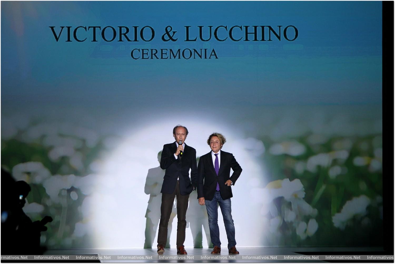 El blog de Wedding Dreams: BBW 2013: Victorio & Lucchino