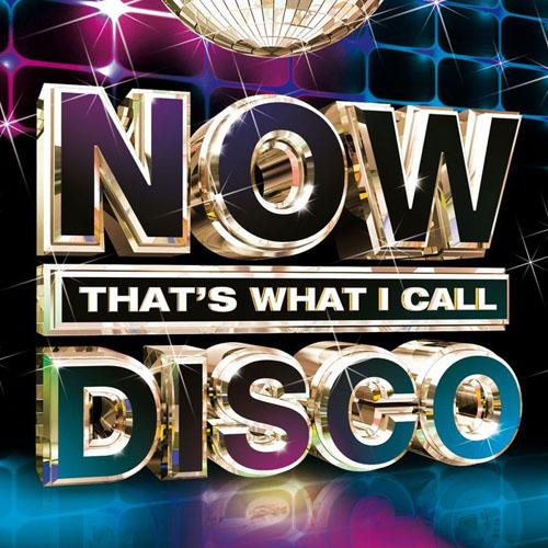 Now That's What I Call Disco