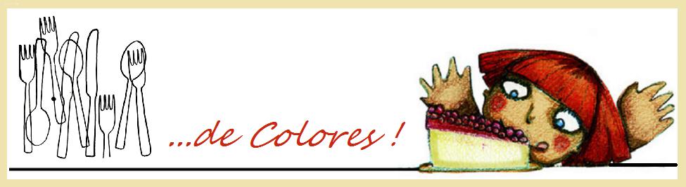 ...de Colores !