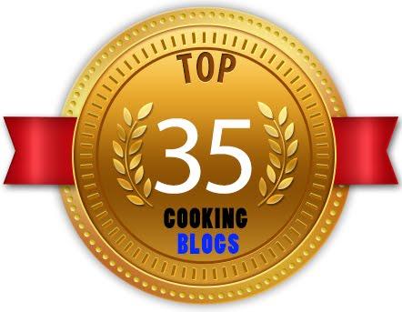 I'm a Top Blogger!