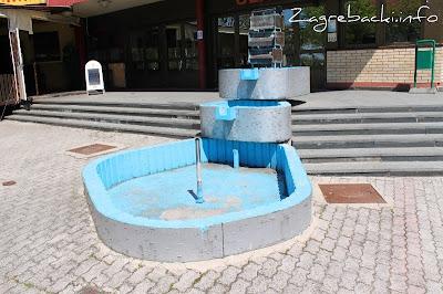 Fontana - Posusedski trg