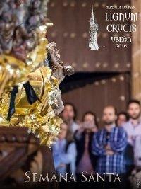"""CARTEL """"LIGNUM CRUCIS 2016"""""""