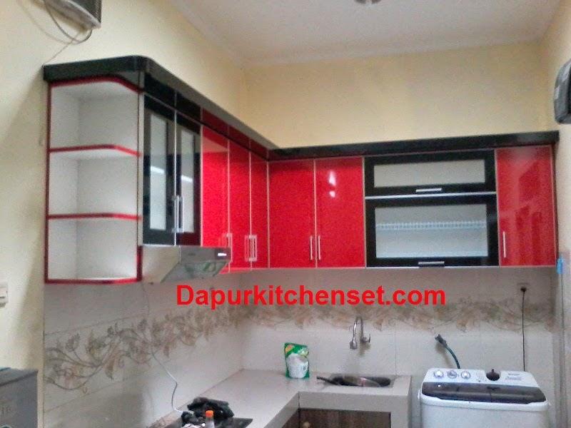 Jasa kitchen set jasa kitchen set di bogor sejabodetabek for Jasa buat kitchen set