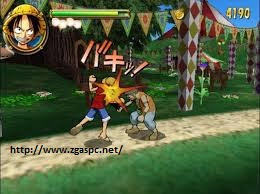 Free Download Games One Piece Round the Land! ps2 For PC  Full Version ZGASPC