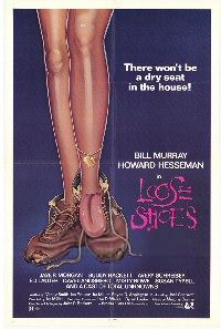 loose shoes coming attractions poster
