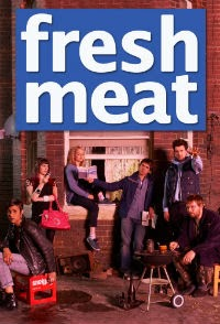 Fresh Meat - Season 3