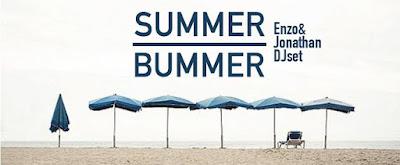 Summer Bummer dj set - Enzo Baruffaldi + Jonathan Clancy @ ZOO / Bologna
