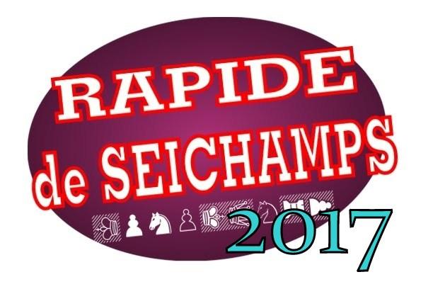 Rapide de Seichamps 2017!