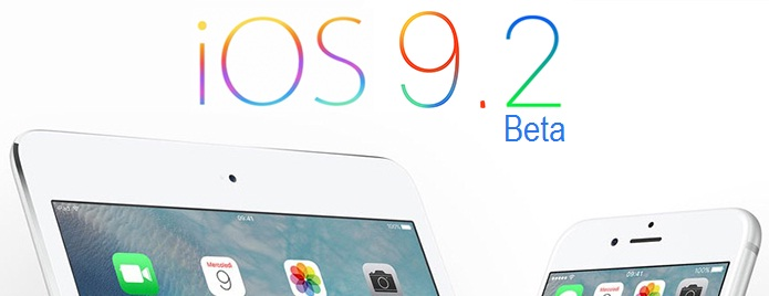 Download iOS 9.2 Beta IPSW Firmware for iPhone, iPad & iPod - Direct Links