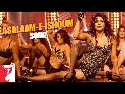 E ishq movie salaam song