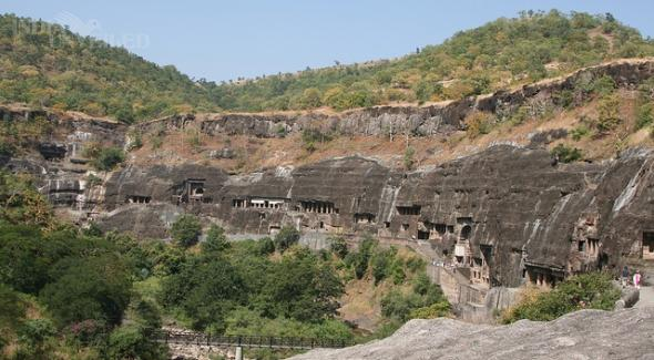 effects of pollution on ajanta and ellora caves Pit caving techniques exploration into pit caves (vertical caving ,  ellora caves topic  the ajanta caves in aurangabad district of maharashtra state of.