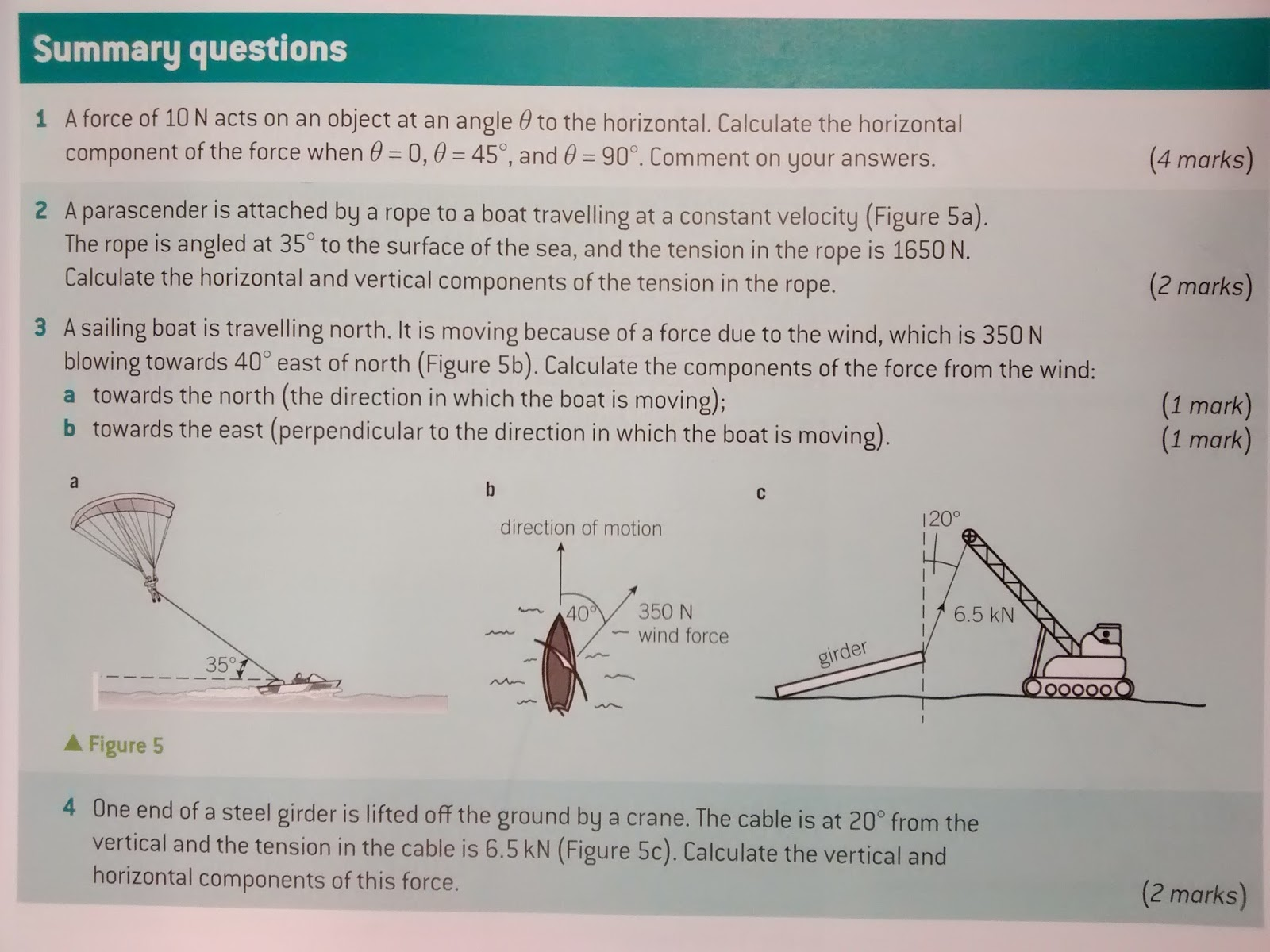 My Science Homework: Yr 13 phys 2016