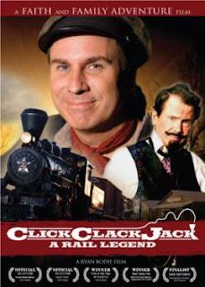 im Download   A Lenda de Click Clack Jack – AVI Dual Áudio + RMVB Dublado