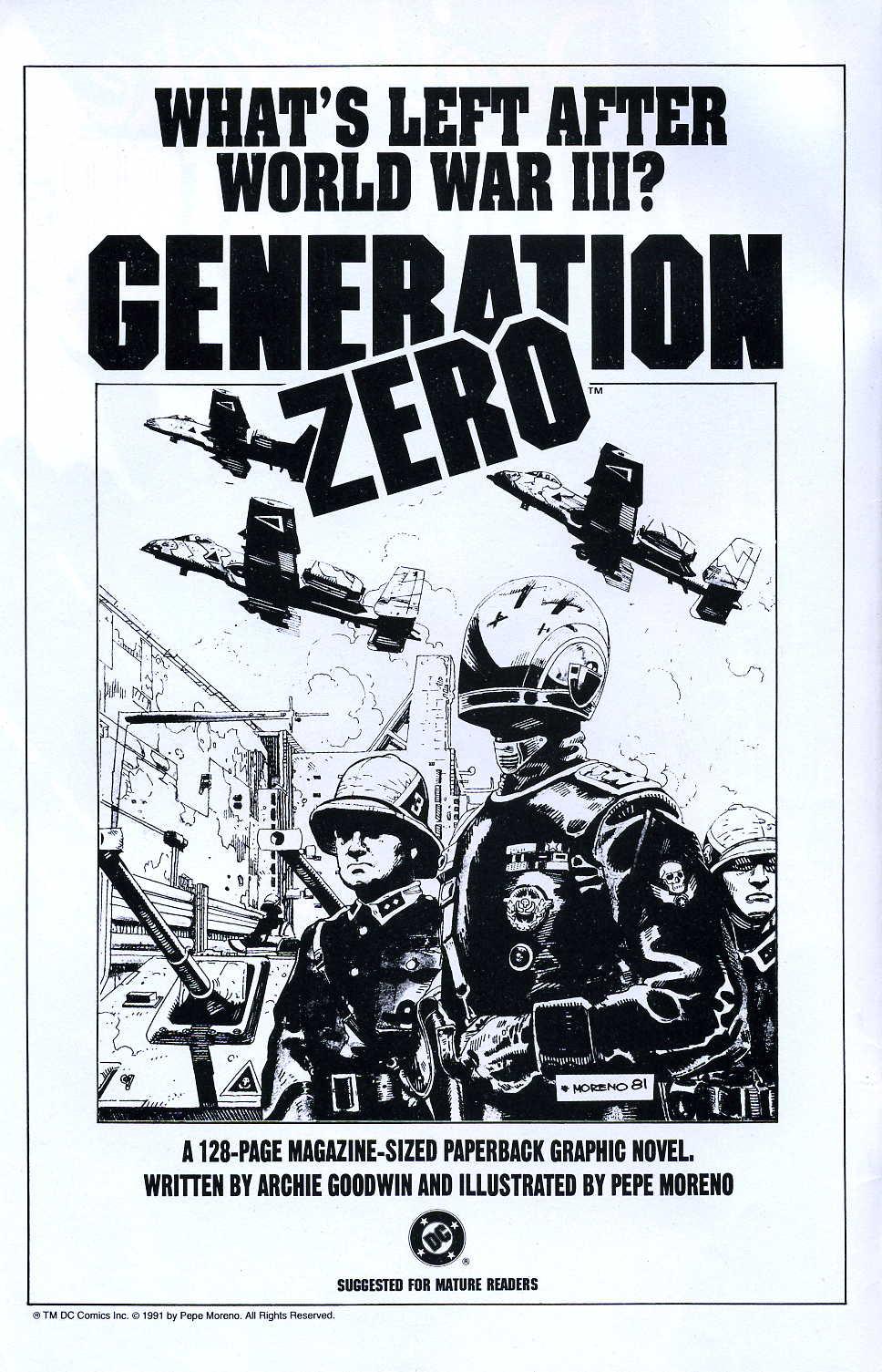 Deathstroke (1991) Issue #3 #8 - English 2