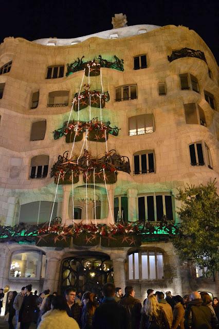 """Shopping Night Barcelona 2015"""