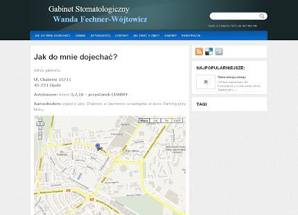 http://www.dentysta.opole.pl/