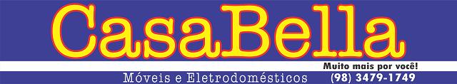 CASA BELA - MÓVEIS E ELETRODOMÉSTICOS