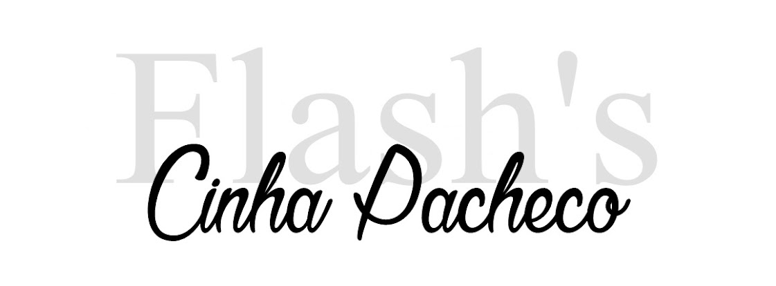 Flash's by Cinha Pacheco