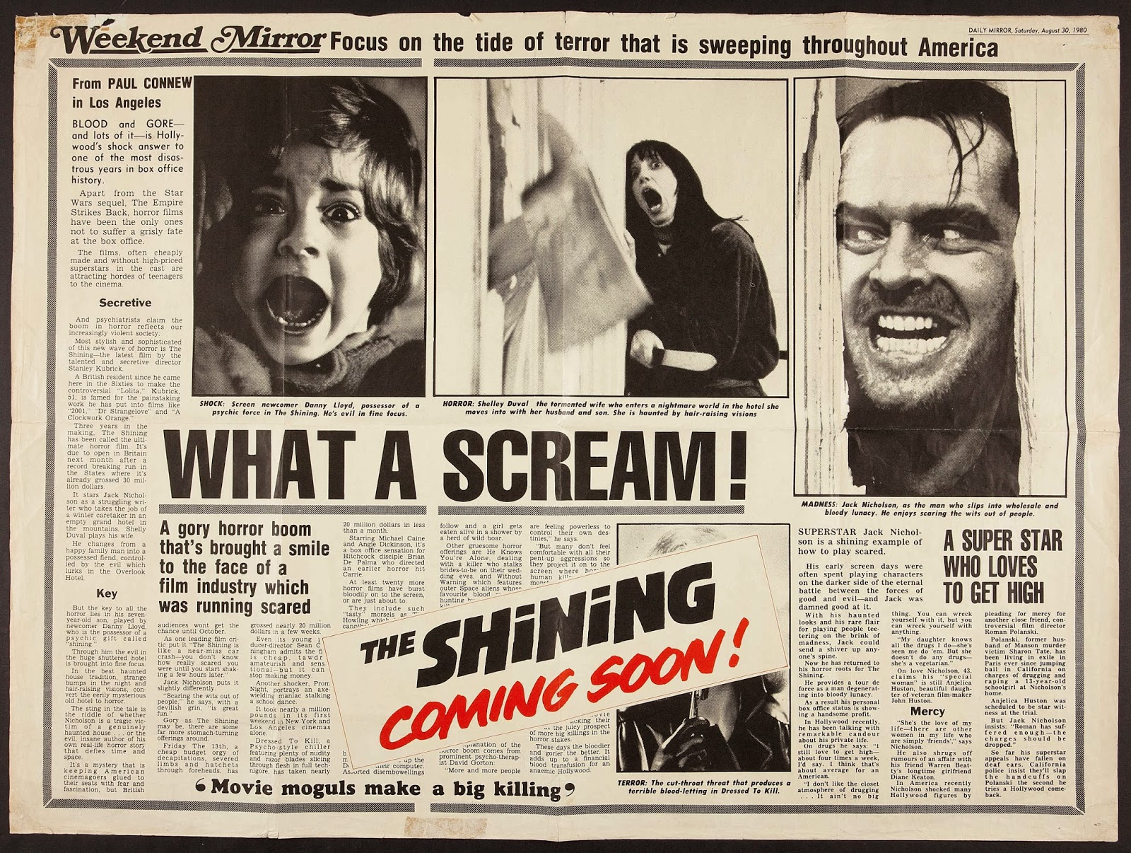 Displaying 15> Images For - Movie Posters Horror 2014