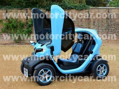 PRODUK CITY CAR RODA 4