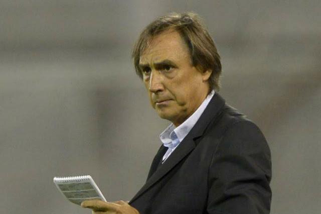 Espanhol que treinou o Furacão em 2014 deve assumir seleção da Bolívia antes das Eliminatórias (Foto: Divulgação)