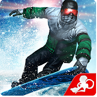 Snowboard Party 2 v1.0.1 Mod