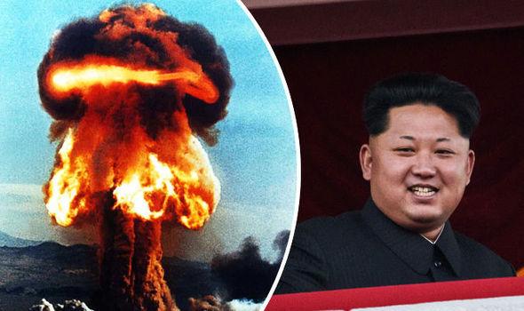 Ρε λες να κάνει καμιά μ@λακία στην Βόρειο Κορέα ο Τραμπ;