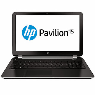 HP Pavilion 15z-n100