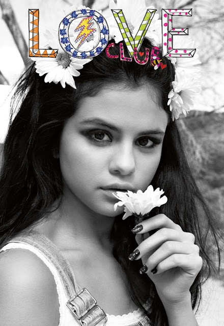 Actress, Singer, @ Selena Gomez - Love Magazine Issue 15, February 2016