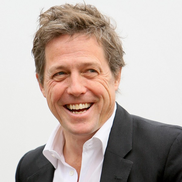 "Hugh Grant: ""I Love Greeks, But I Hate Their…coffee"" (The Greek"