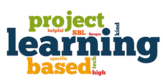 project based learning in text