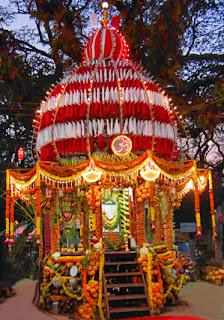 Gurji Deepotsava at Mangalore